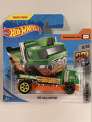 Hot Wheels The Haulinator HW Metro GHC47 NEW