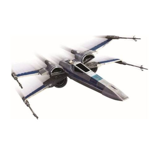 Star Wars The Force Awakens Resistance X-Wing Fighter A/2 Hot Wheels Elite