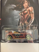 Hot Wheels Batman Vs Superman 12 Car Set DJL47 Brand New