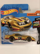Hot Wheels 1976 Greenwood Corvette HW Race Day GHC50 NEW