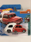 Hot Wheels RV There Yet Tooned GHB80 NEW