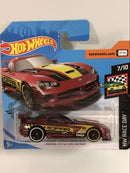 Hot Wheels Dodge Viper SRT10 ACR GHC54 NEW