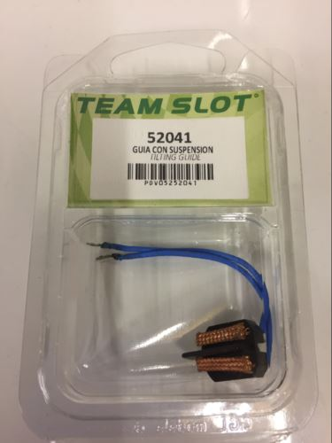 Team Slot 52041 Sprung Slot Guide Assembly Kit
