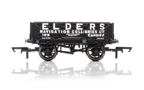 Hornby R6863 4 Plank Wagon Elders No 109 00 Gauge