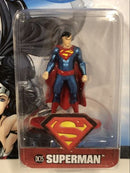 Superman DC Nano Metal Figure DC15 Jada NEW