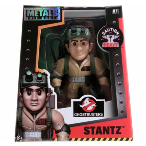 Ghostbusters Ray Stantz 4 Inch Diecast Figure M71 Jada