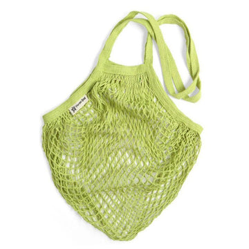 String Bag Green