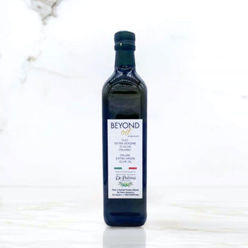 Organic Extravirgin Olive oil 750ml