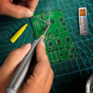 Mini Portable Wireless Soldering Iron - Tazooly