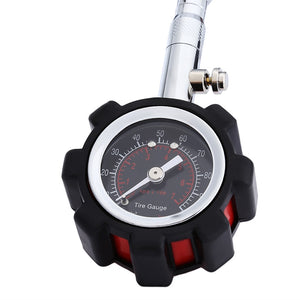 High Accuracy Tire Pressure Gauge - Tazooly