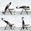 90°Inversion™ Back Inversion Table-Inversion Therapy Fitness Inversion Table - Tazooly
