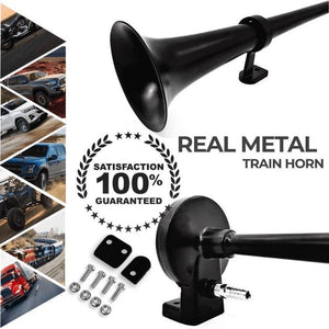 Premium Train Air Horn Kit -  150DB 12V