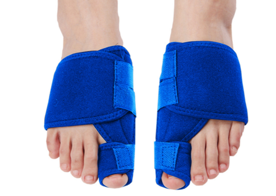 Feetsy™ Orthopedic Bunion Corrector (wear at night) - Adjustable for all foot sizes - Tazooly