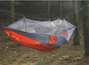 Grolty™ Double Camping Hammock with Mosquito Net - Tazooly