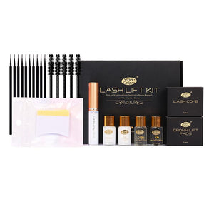 Eyelash Perm Lash Lift Kit