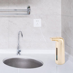 Automatic Soap Dispenser, 400ML Smart Sensor