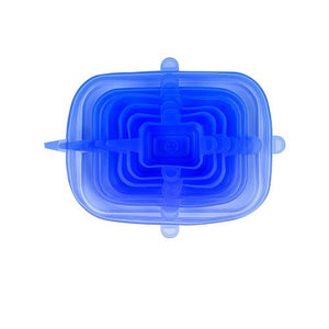 Reusable Fresh Keeping Seal Covers