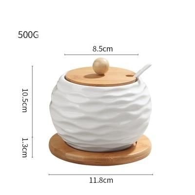 Household Kitchen Supplies Salt Shaker