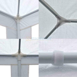 10'x30' Party Wedding Outdoor Patio Tent Canopy