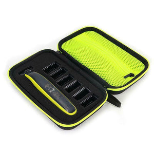 Shaver Pouch Carrying Case - Tazooly