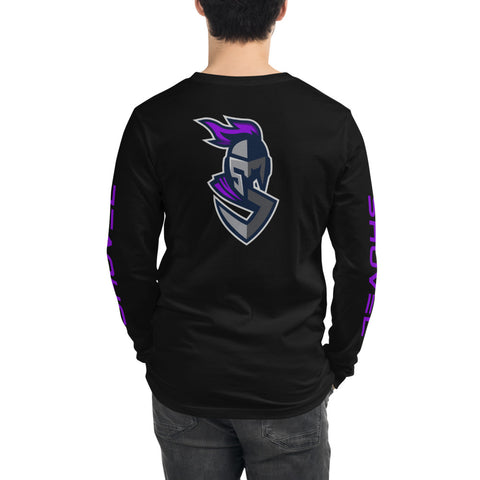 Shovel Long Sleeve Tee