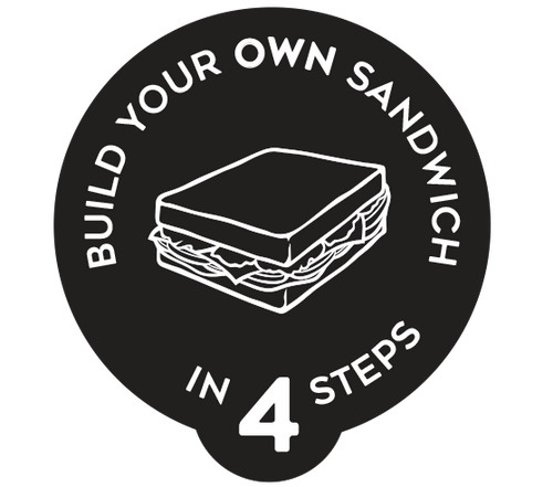 Build your Own Sandwich