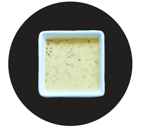 Honey Mustard Dressing (250 ml)