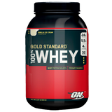 100% Whey Gold Standard Optimum Nutrition (16 pack)