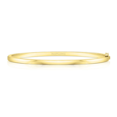 The Classic Bangle