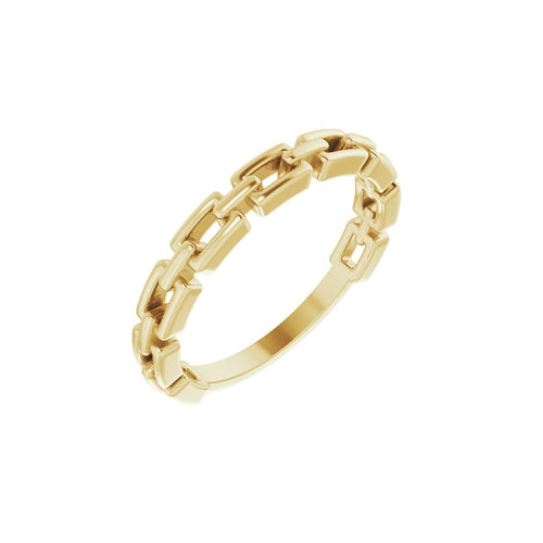 The Link Ring