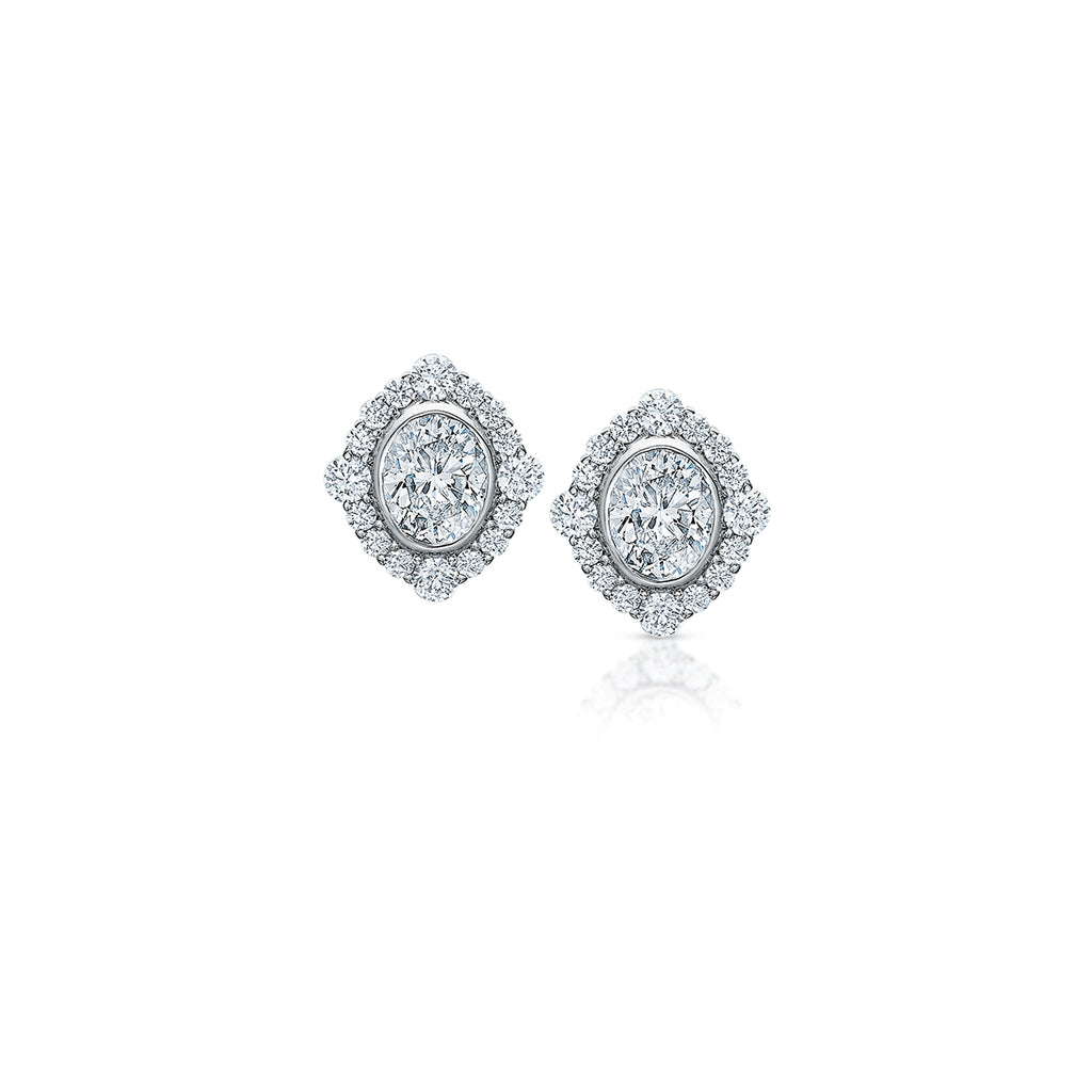 Sophia Diamond Studs