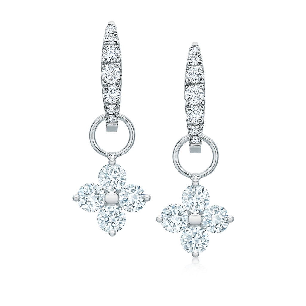 Grace Drop Earring