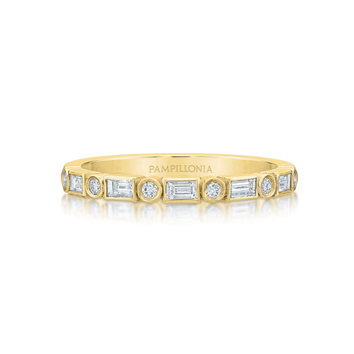 Fashion Stackable Band I