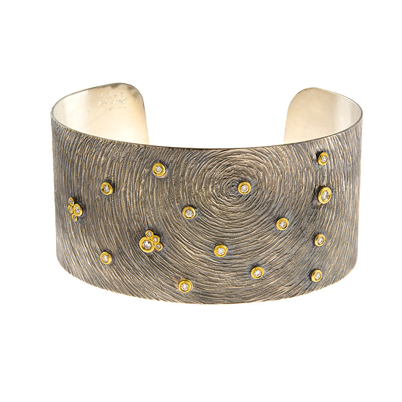 The Statement Cuff