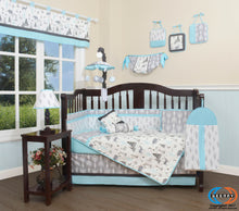 Load image into Gallery viewer, 13 pc Bedding sets