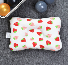 Load image into Gallery viewer, Cotton Infant Pillow