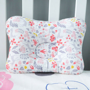 Cotton Infant Pillow