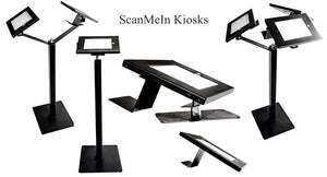 ScanMeIn Kiosks