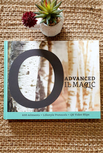 Advanced Oil Magic $65