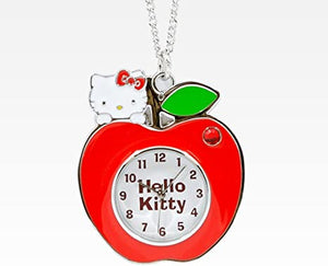 Hello Kitty Apple Watch Necklace