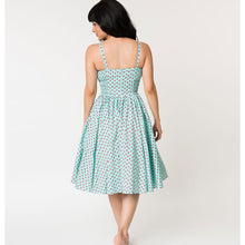 Load image into Gallery viewer, strawberry print dress
