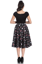 Load image into Gallery viewer, Cherry Swallow Skirt
