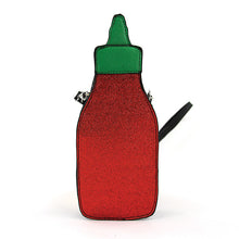 Load image into Gallery viewer, Hot Sauce Purse