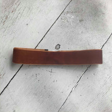 Load image into Gallery viewer, brown velvet choker