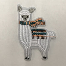 Load image into Gallery viewer, Mini Llama Patches
