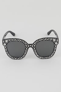 Baby You're a Star Sunglasses- More Colors Available!