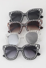Load image into Gallery viewer, Baby You're a Star Sunglasses- More Colors Available!
