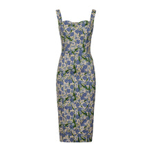 Load image into Gallery viewer, Anita Dreamy Floral Pencil Dress