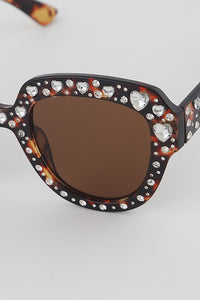 Glam Love Sunglasses- More Colors Available!