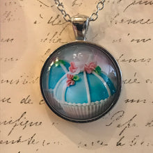 Load image into Gallery viewer, Bubble Charm Necklaces